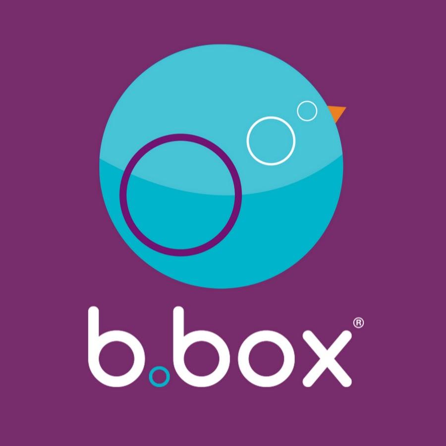 Bidon b.box